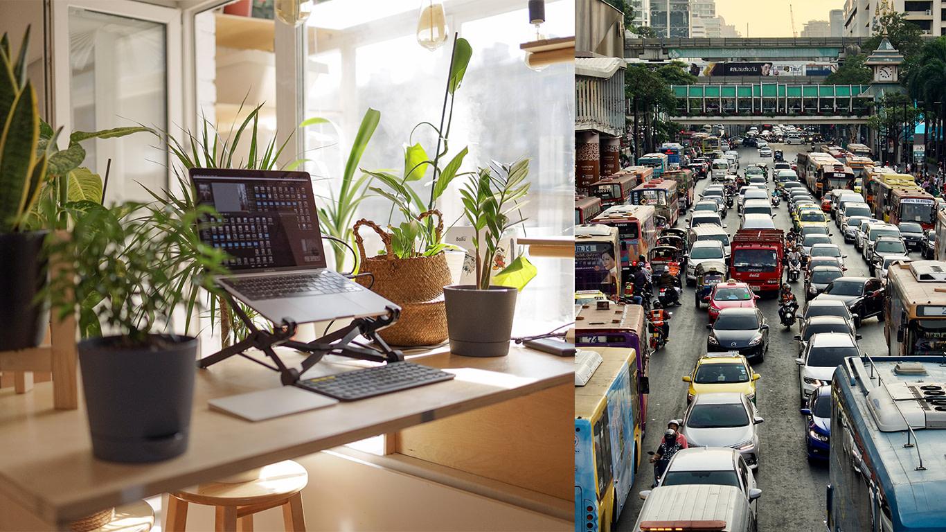 WFH-and-car-traffic