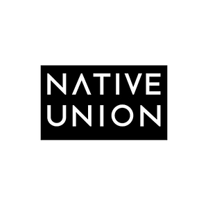 Native Union White