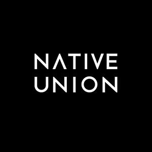 Native Union White