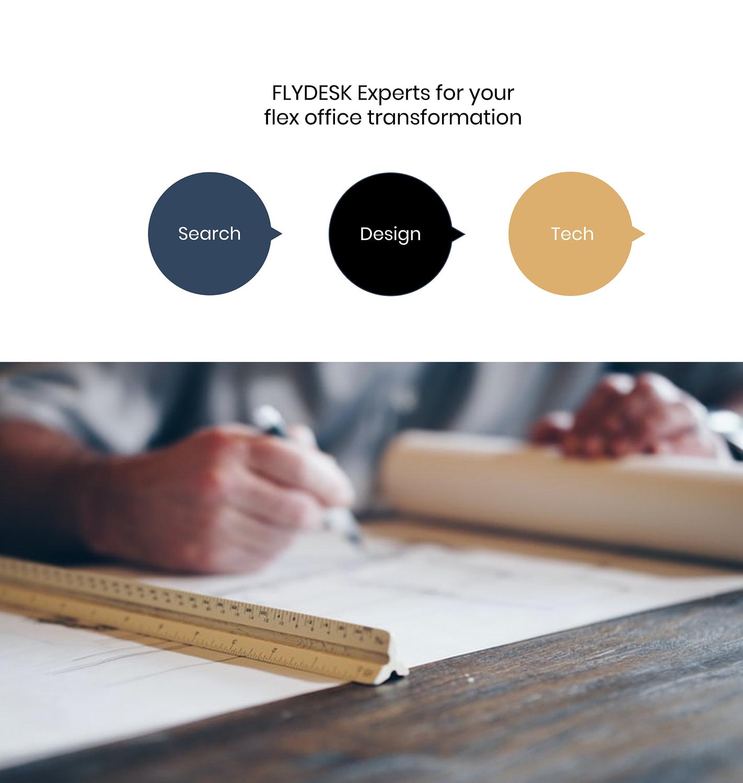 Flex office transformation (1)